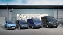 Ford Transit Family Range
